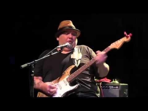 Same Old Blues (Live)