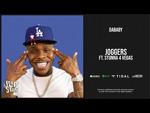 DaBaby - Joggers Ft. Stunna 4 Vegas (Baby on Baby)