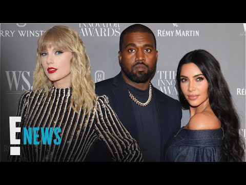 Taylor Swift vs Kanye West Feud: Everything We Know | E! News