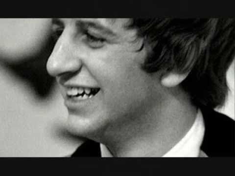 Ringo Starr- You're Sixteen (You're Beautiful, and You're Mine)