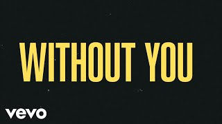 Luke Combs - Without You (Lyric Video) ft. Amanda Shires