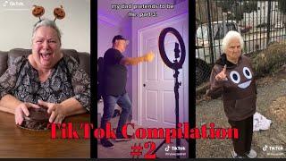 Clean TikToks That Make You Laugh!