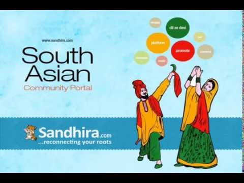 Sandhira B2B Video