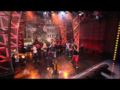 LMFAO Ft. Lauren Bennett and Goonrock - Party Rock Anthem