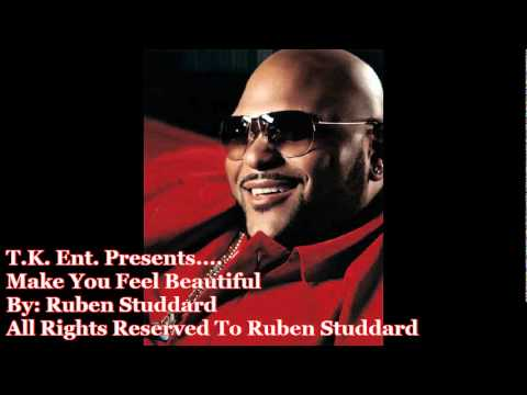 Make You Feel Beautiful Ruben Studdard.wmv