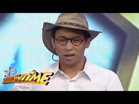 It's Showtime Kalokalike Face 3: Kuya Kim Atienza