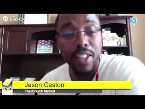 The Lightning Round | Jason Caston