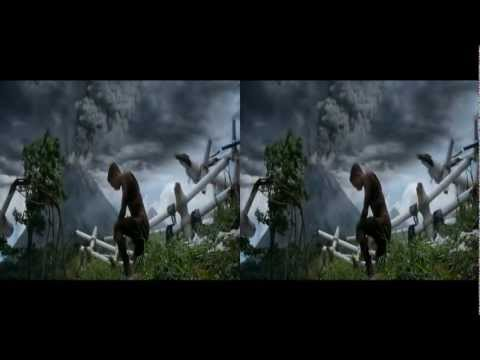 After Earth Trailer 3D