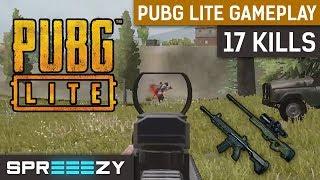 PUBG Lite PC Gameplay | Very Low Settings | i7-8700k | GTX 1080ti | FREE TO PLAY