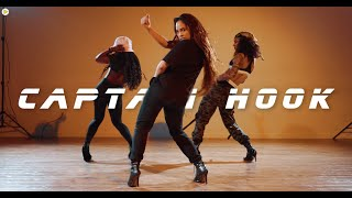 Captain Hook   Megg thee Stallion   Aliya Janell Choreography   Queens N Lettos
