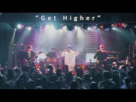 THE SIXTH LIE - Get Higher【OFFICIAL MUSIC VIDEO】