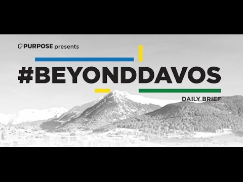 #BeyondDavos - The Climate Gamechangers