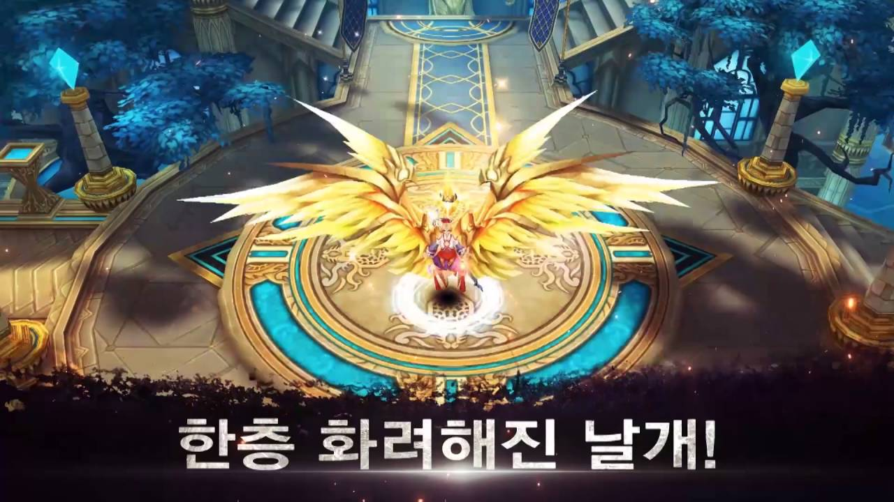 즐겨보세요 Crasher: the god of battle on PC 2