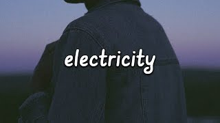 Silk City - Electricity (Lyrics) ft. Dua Lipa, Diplo, Mark Ronson