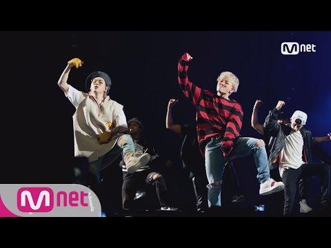 [KCON LA] ZICO with U-KWON-Boys and Girls 160809 EP.487ㅣ KCON 2016 LA×M COUNTDOWN