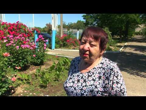 Евгения Сорокина о годах работы в Быковском аграрном техникуме