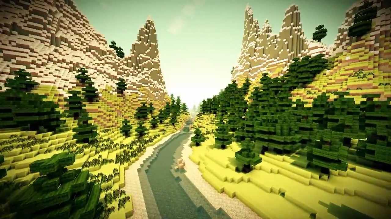 shaders minecraft mod