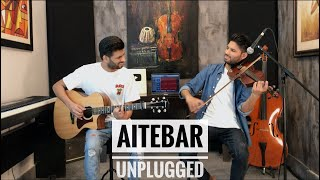 Aitebar [Violin Cover] – Leo Twins