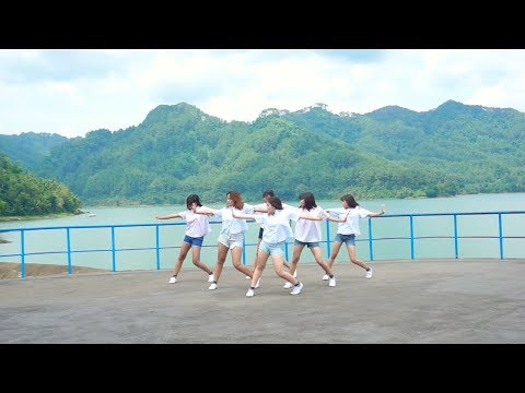 여자친구(GFRIEND) _ RAINBOW by AURALIZE (아우라라이즈). Choreography by RIRI.