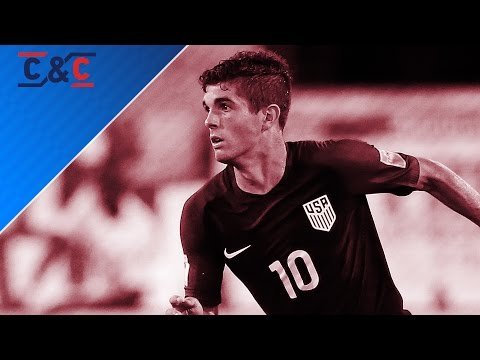 Is Pulisic savior for USMNT?
