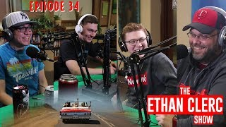 The Classic American Road Trip & How to Travel CHEAP! (The Ethan Clerc Show Ep. 34)
