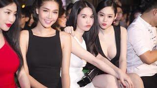 Top 7 Mỹ Nhân Có Vòng 1 Khủng Nhất Và Đẹp Nhất Showbiz Việt.