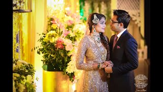 Wedding Video | Nachde Ne Saare | Lip Dub | Newaz & Ramisa