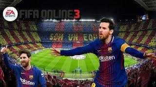 FIFA Online 3-Lionel Messi WB Review [Skills Goals Assists]-[FULL-HD 1080p]