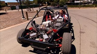 Car Tech 101: The coming revolution in drive-by-wire cars