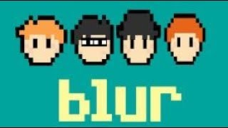 Blur - Coffee And TV (Midi Version)