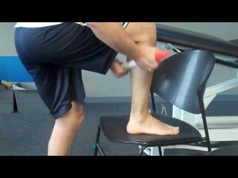 Best 3 Exercises for Plantar Fasciitis & Foot pain Treatment
