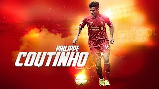 LIVERPOOL OPEN TO SIGN COUTINHO IF PRICE IS RIGHT | TRANSFER NEWS LIVERPOOL