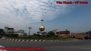 T P Mỹ Tho Ngày Nay 2018 - Tỉnh Tiền Giang