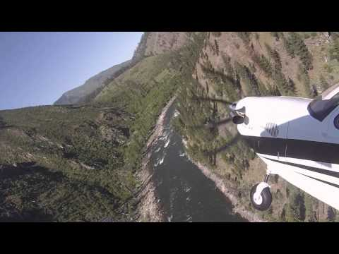 KODIAK Wilderness Takeoff and Landings