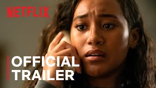 There's Someone Inside Your House Netflix Tv Web Series