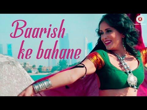 Baarish Ke Bahane - Official Music Video - Babbu Maan - DJ Sheizwood