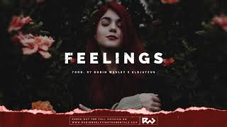 """""""Feelings"""" - Smooth Chill Melodic R&B Pop Instrumental Beat 