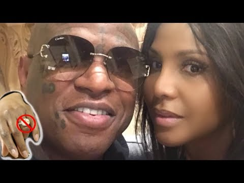The Truth About Toni Braxton & Birdman's MESSY Relationship