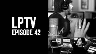 Waiting For The End - Recording Vocals | LPTV #42 | Linkin Park