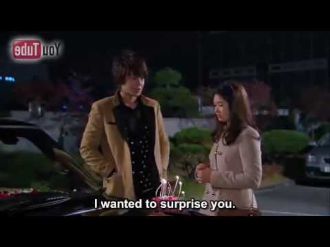 Playful kiss yt special edition episode / Diesel square window