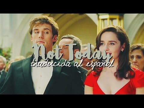 Not Today - Imagine Dragons (Traducida al Español) | Pelicula: