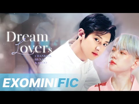 [EXO-minific] Dream Lovers: ep.1 l ChanBaek HunHan KaiSoo (CC SUB)