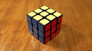 How to Solve the Rubik's Cube(Beginner's Method)