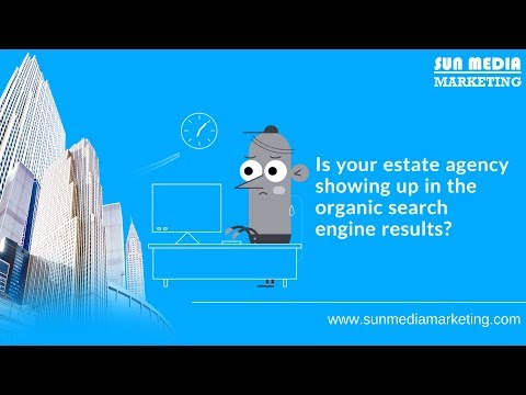 Why do you need SEO services for your letting or estate agency? | Sun Media Marketing
