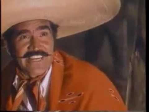 Vicente Fernández -  No Me Se Rajar