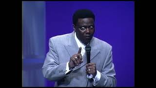 Bernie Mac  Black Friday  Kings of Comedy