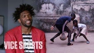 Joel Embiid's Rise to NBA Stardom