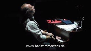 Hans Zimmer - Man Of Steel - Hans Zimmer Live - Orange - 05.06.2016