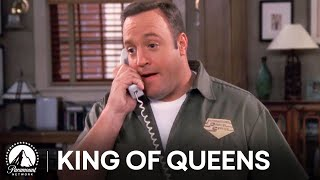 Kevin James' Best Moments on The King of Queens 🤴