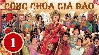Công chúa giá đáo  01/32(tiếng Việt) DV chính: Xa Thi Mạn, Trần Hào;TVB/2010